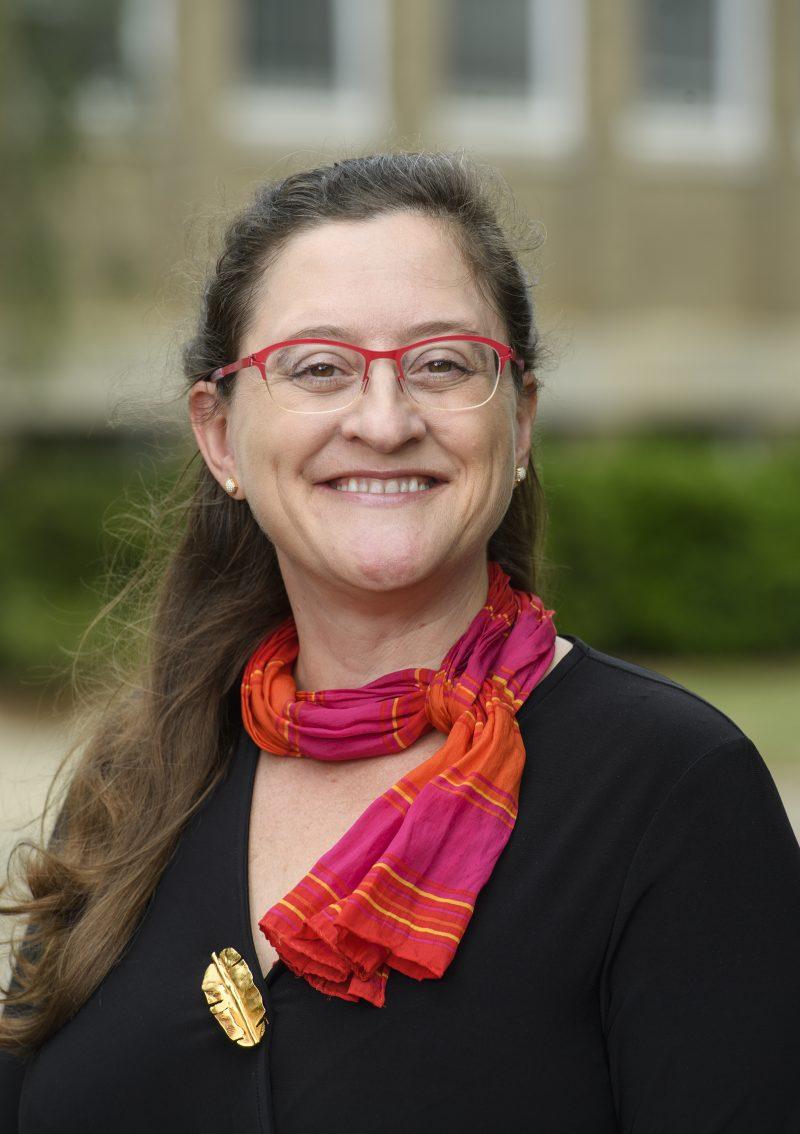 Dr. Rebekah E. Smith