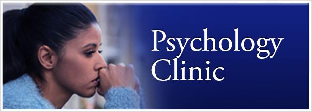 ad for Psychological Services Center